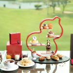 Qeelin Afternoon Tea Set